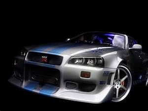 Nissan Skyline Fast And Furious : nissan skyline gtr r34 wallpapers wallpaper cave ~ Medecine-chirurgie-esthetiques.com Avis de Voitures