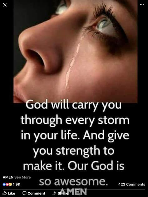 The creator is the one who deserves all your praises. Pin by Dixie Stauffer on Words for the thought | Inspirational quotes, Faith in god, Trust god