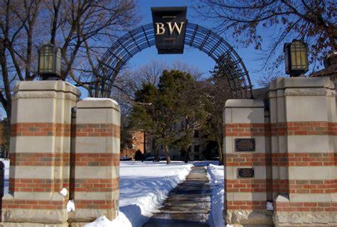 Baldwinwallace College Becomes Baldwin Wallace University