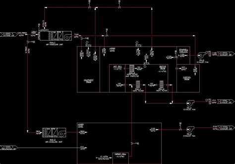 Hvac Drawing In Autocad by 9 Drawing Legend Hvac For Free On Ayoqq Org