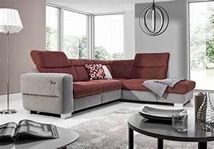 Polstergarnitur Mit Relaxfunktion : couchgarnitur mit relaxfunktion top 20 liste 2018 ~ Orissabook.com Haus und Dekorationen