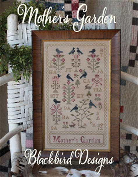 new cross stitch patterns blackbird designs one stitch at a time