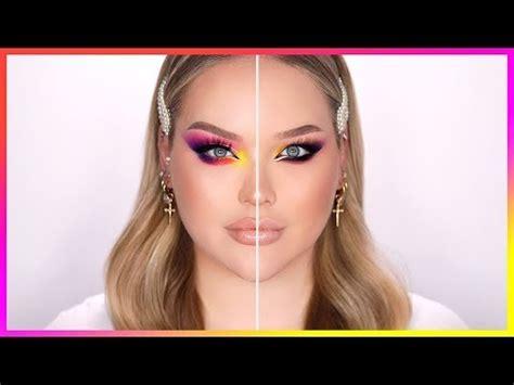 makeup   nikkietutorials