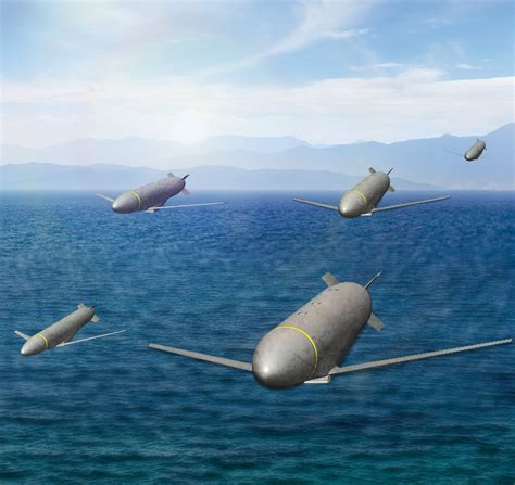 Anti-radiation Missiles Vs. Radars