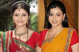 Beware Radhika...Barkha is coming back in Choti Bahu