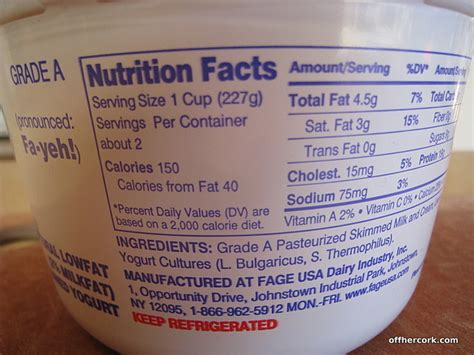 read food labels carefully food embrace