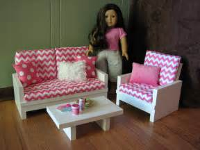 american sized living room 18 doll furniture