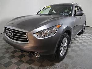 2014 Infiniti QX70 for sale in South Easton, MA