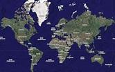 Google Maps + Wikipedia = Wikimapia. - Neatorama