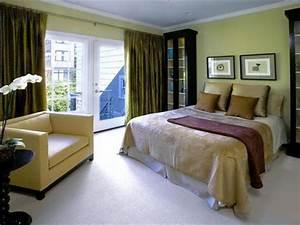 4 bedroom soft color scheme bedroom interior color for Bedroom color theme