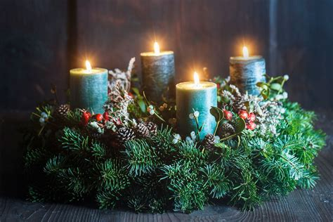 The Season Of Advent In The Catholic Church