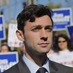 Jon Ossoff Enters Georgia Senate Race - AllOnGeorgia