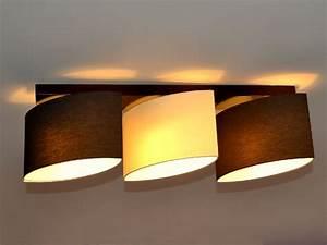 Deckenlampe 3 Flammig : deckenlampe deckenleuchte lampe leuchte 3 flammig neu design roma ro d3 top ebay ~ Whattoseeinmadrid.com Haus und Dekorationen