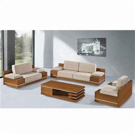 Sofa Set Made Of Wood by Sofa Sets Made Of Wood Global Sources