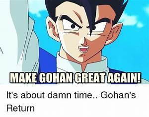 Search Videl Gohan Memes on me.me