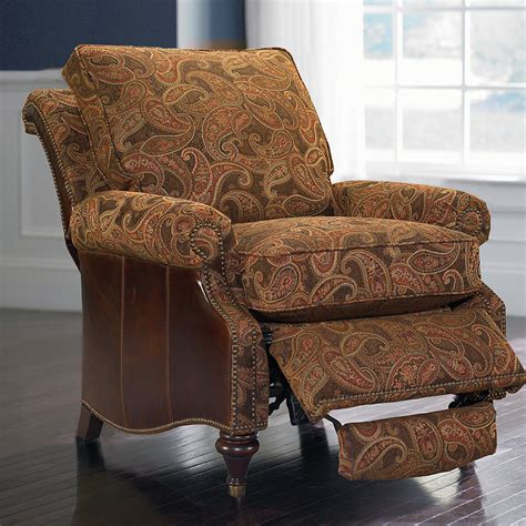 Oxford Recliner B Ett Furniture