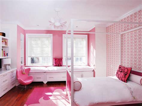 صور ديكورات غرف بنات احدث كتالوج لألوان غرف البنات ميكساتك