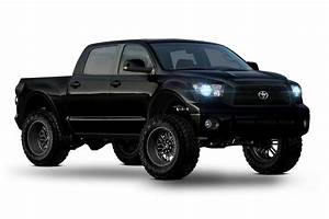 2007-2013 Toyota Tundra Retrofit Kit