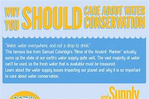 125 Examples of Catchy Water Conservation Slogans and ...