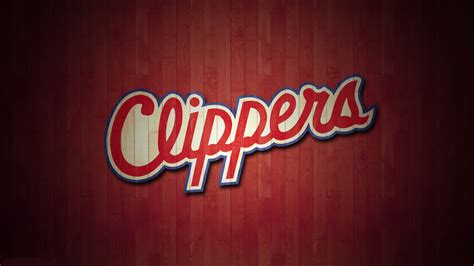 losangeles clippers logo wallpapers