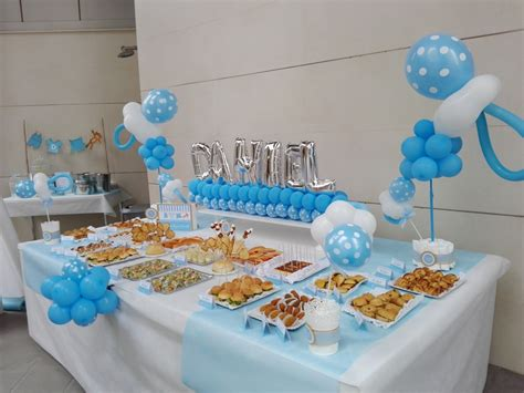 Baby Shower : Decoraciones De Baby Shower