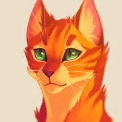 firestar warrior cats feyrah firestar from warriors enjoy