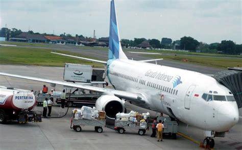 Garuda Belum Bisa Cairkan Pinjaman 200 Juta Dollar Amerika