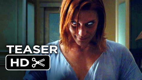 oculus teaser trailer   horror  hd youtube
