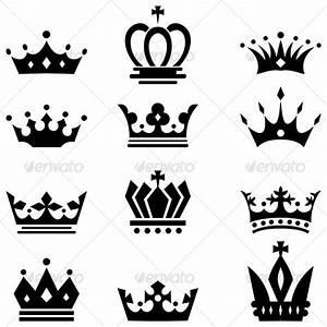 Best 25 Simple Crown Tattoo Ideas On Pinterest Queen
