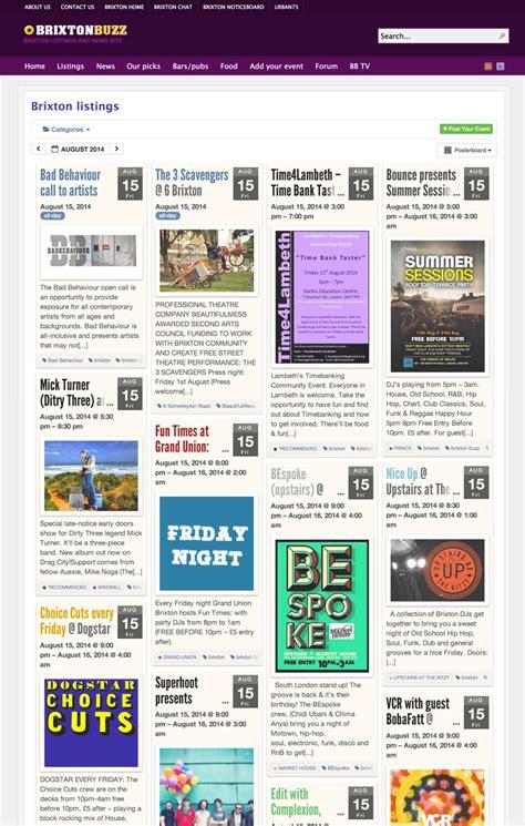 event calendar wordpress plugin wordpressorg