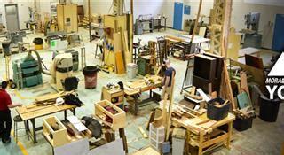 wood hobby shop