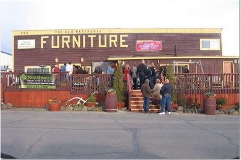 Furniture Warehouse Zillah