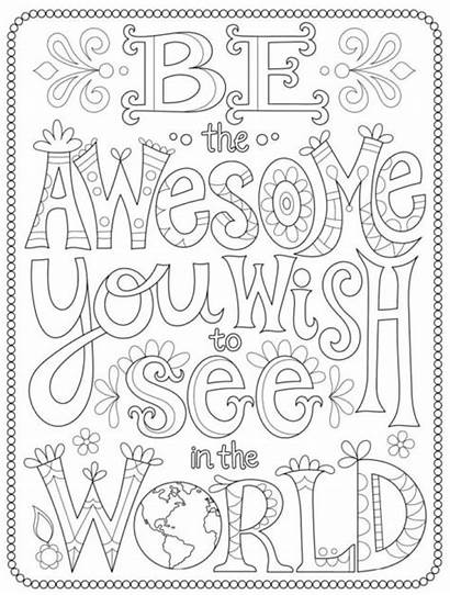 Coloring Pages Adults Books Stress Adult Colouring