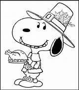 Coloring Thanksgiving Peanuts Snoopy Para Colorear Dibujos Printable Brown Charlie Sheets Gracias Fall Accion Pilgrim Imagenes Pokemon Drawings Getcolorings Disney sketch template