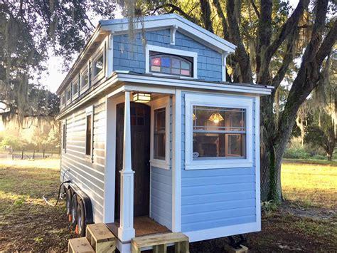 Tiffany By A New Beginning Tiny Homes  Tiny Living