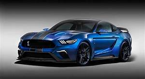 2020 Ford Mustang SVT Cobra Convertible Changes, Interior, Release Date | 2020 Ford