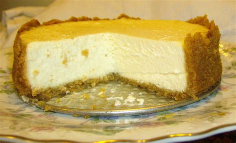 york style cheesecake   recipe foodcom