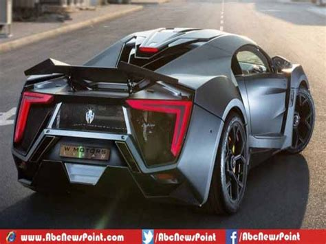 Best Top 10 Latest Cars In The World Price, Specs And