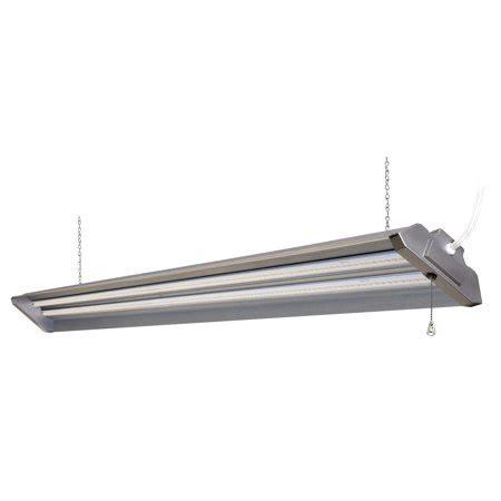 hyper tough 4 ft led shop light 5000 lm walmart com