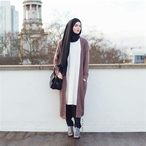 17 Best images about My Style on Pinterest | Kaftan Hashtag hijab and Hijab styles