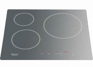 Plaque Induction Ou Vitrocéramique : plaque induction grise achat electronique ~ Dailycaller-alerts.com Idées de Décoration