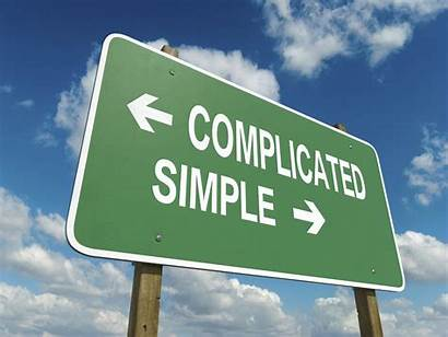 Complicated Simple Tax Easy Deemed Ease Deductions
