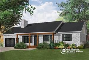 three bedroom bungalow plan ideas photo gallery w4240 affordable 3 bedroom bungalow house plan with