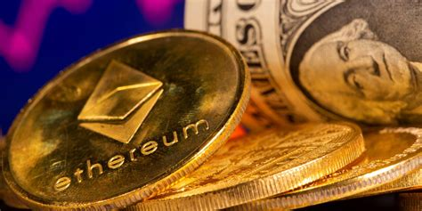 Major banks are increasingly keen on the Ethereum network ...