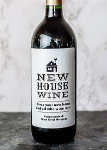 13 best images about house warming gifts on pinterest With custom wine label maker