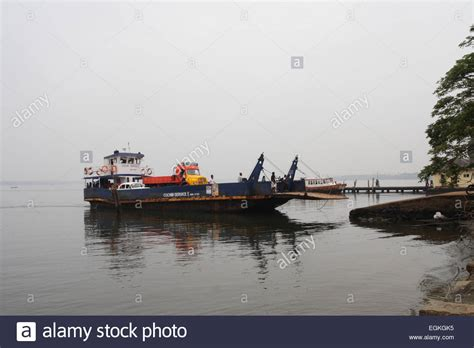 Boat Service From Vaikom by Ferry Boat India Stock Photos Ferry Boat India Stock