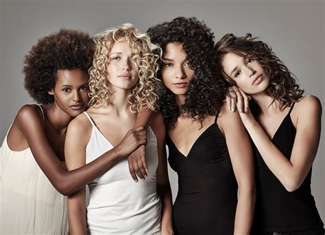 All Hair Types by Curl Types What S Your Curl Pattern Ouidad