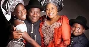 Buhari Vs Johnathan's Family. - Family - Nigeria
