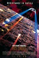 The Geeky Nerfherder: Movie Poster Art: Star Trek Movies ...