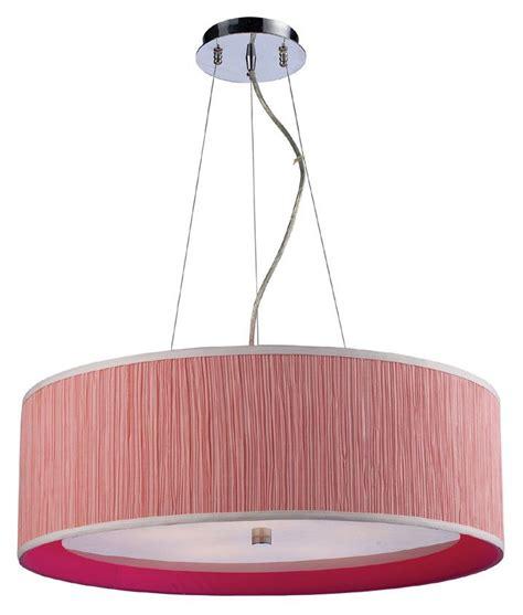 24 inch drum l shade for chandelier elk 20212 5 le triumph polished chrome 24 inch diameter